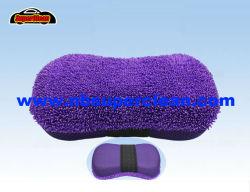 Chenille Car Wash губкой для автоматической очистки (CN1386)
