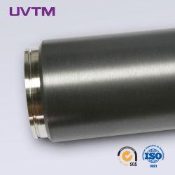 Rotary cible Nbox personnaliser oxyde de niobium cibles de pulvérisation de Nb2O5 CIBLES NB2OX
