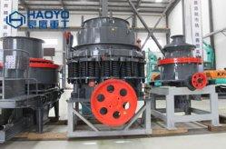 Zwischenlage-Kegel-Zerkleinerungsmaschinen für Bergbau-Schwerindustrie vom hydraulischen Kegel-Zerkleinerungsmaschine-Hersteller