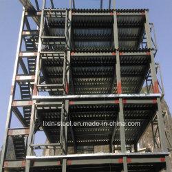 Сборные модульные сегменте панельного домостроения House Hotel отделение школы стали структуры здания
