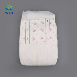 Erwachsene Windel/wasserundurchlässige/große Absorption/elastische Taille/Ultraclean Oberfläche/ausgezeichnetes Qualitätsvliesstoff-Gewebe