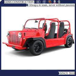Karosserie Aluminium Beach Buggy Moke Mini Auto
