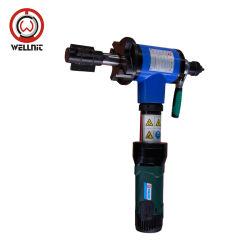 電気締め金で止める管端の準備の斜角が付くツール