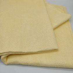 Verre de voiture lavage chiffon absorbant d'huile lingettes Magic Peau de chamois propre spécialité de meubles en cuir sec Chiffon de nettoyage.