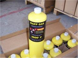 Mappのガスポンプの液化石油ガスおよびメチルのアセチレンプロパンの混合物