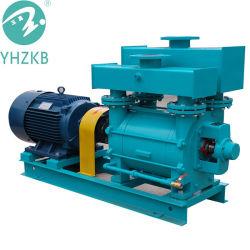 مضخة تفريغ لحلقة الماء/السائل لمصانع الورق