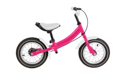 Foot Powerでおもちゃの乗車はバランスの自転車のバイクをからかう
