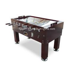 عملة يشغل كرة قدم [فووسبلّ] طاولة