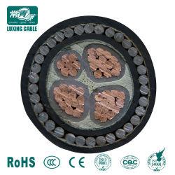 La aplicación de metro y revestimiento de PVC