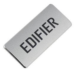 مصنع رخيصة سعر لصوقة علامة مميّزة علامة تجاريّة لاصق ألومنيوم بطاقة لوحة اسم