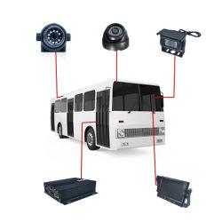 Горячие продажи DVR с SIM-карты цифровой видеорегистратор Mdvr
