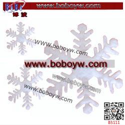 Weihnachtsverzierung-Feiertags-Ausgangsdekor-Hochzeits-Geburtstagsfeier-Produkt-Verschiffen-Service (B5111)