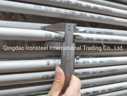 La norme ASTM A213 TP304L en acier inoxydable décapage acide Pipel Tube en acier inoxydable