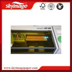 直接ロランドLef-200のデスクトップ紫外線平面プリンターに反対するため