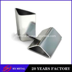 Лучшая цена оцинкованного настройки/черный/масла/окраска размер пресс-формы Special-Shape стальную трубу