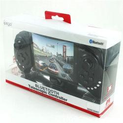 Ipega pg-9023 Bluetooth die het Controlemechanisme van het Spel voor Samsung/iPhone, voor Androïde/Ios/PC uitbreiden