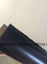 Pellicola nera in PVC per fornitore di nastri adesivi