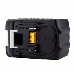 Li-ion 18V 6000Мач 15 ячеек аккумулятора для Makita Bl1845, Bl1850, 194205-3, 194309-1, Lxt400