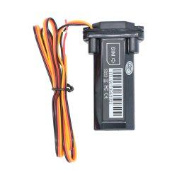 4G Verfolger Gt02 imprägniern Fahrzeug GPS-Verfolger-Schwingung-Warnung abgeschnittenes Motor-ACC auf Warnungs-Audios-Monitor der Warnungs-PAS Emergency