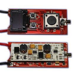 Vamo Ecig Apv Evod PCB Personalizado 55W 0.5Ohm Mod