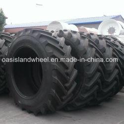Pneu de irrigação de pneus agrícolas, o pneu do trator, Agricultura pneu, para o trator de pneus agrícolas e da colhedora (710/70R38 15.5-38 30.5L-32)
