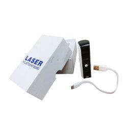 2020高品質最もよいXmasのクリスマスのギフトレーザー無線Bluetoothのキーパッドキーボード投射