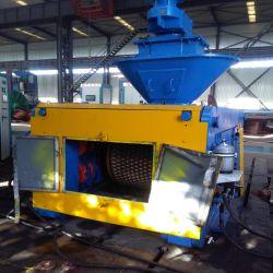 Carvão de alta pressão briquetes de minerais e pressione a Máquina