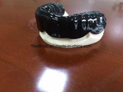 의 중국 치과 연구소에서 만든 치과 스포츠 구강 보호 중국 선전