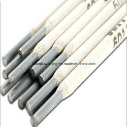 Корпус из нержавеющей стали сварка электродом E318-16, сварка стержней для из нержавеющей стали
