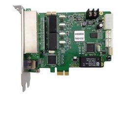 Novastar Msd600 Placa sensora tela LED cartão de condutor com entrada HDMI LED da placa de controle