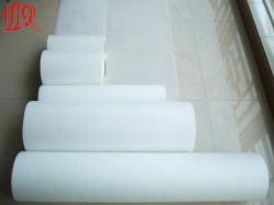 Húmida de alta qualidade falsos Tecidos não tecidos de fibra de vidro