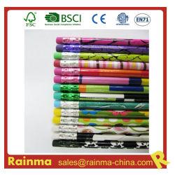 Nice design Hb Crayon avec gomme de coloriage Haut de page