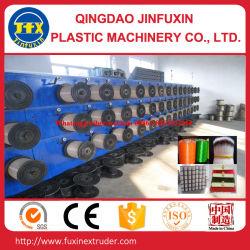 Fermeture à glissière de fils monofilaments de polyester de décisions de la machinerie