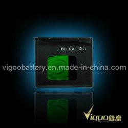 Téléphone mobile Batterie BL-5X