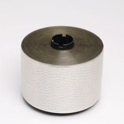Material Pet Embalaje de tabaco de cigarrillo de cinta de la película lagrimal