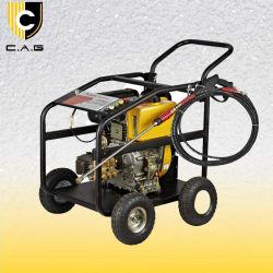 Diesel limpiador de alta presión 2700psi 3600psi de energía limpia