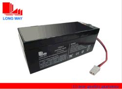 mittelgrosse Batterie 12FM3.5 für Sonnensystem