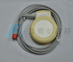 Foetale Sonde van de Ultrasone klank van Philips M2736A de Medische