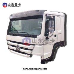 De Cabine van Sinotruk HOWO voor de Vrachtwagen van Sinotruk HOWO Hw76