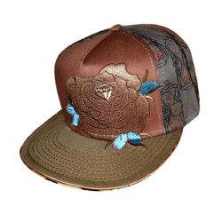 Nouveau Style Custom Snap back Hat (JRN013)