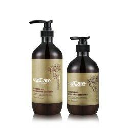 Le gingembre Essence Anti-Hair antipelliculaires perte favorise la croissance des cheveux de conditionneur