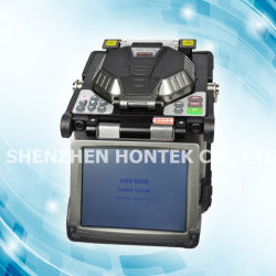 Machine d'épissage chinois (HSV-6000) avec l'anglais langue