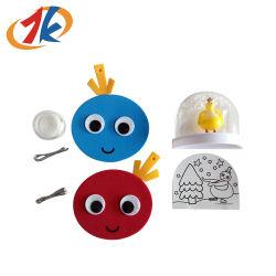 昇進のための教育DIYエヴァのおもちゃおよびプラスチック水地球のゲームのおもちゃ