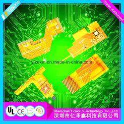 Carte de circuit FPC professionnels Carte de circuit imprimé souple avec un faible coût