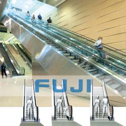 FUJI горячая продажа эскалатора на открытом воздухе в помещении используется для железнодорожных станций метро