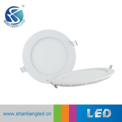 indicatore luminoso di comitato rotondo di Downlight LED dell'indicatore luminoso di soffitto 3W-24W