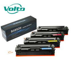 Commerce de gros de haute qualité compatible HP FC413une cartouche de toner pour imprimante HP Color Laserjet Pro M452/MFP M477