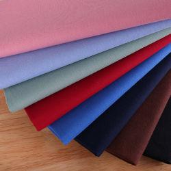 Katoen CVC van de Polyester van de Streep van de Verkoop van de fabriek Direct de Katoenen van Oxford Stof van Shirting