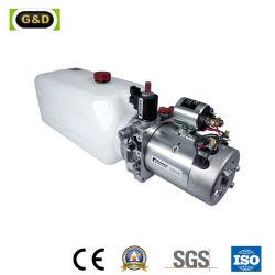 DC12V/24Vの二重処置によってカスタマイズされる水力の単位