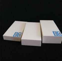 Haltbare Tonerde-Keramikziegel für Förderrinne-Zwischenlage